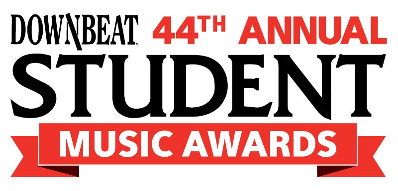 2020 Student Music Awards Logo