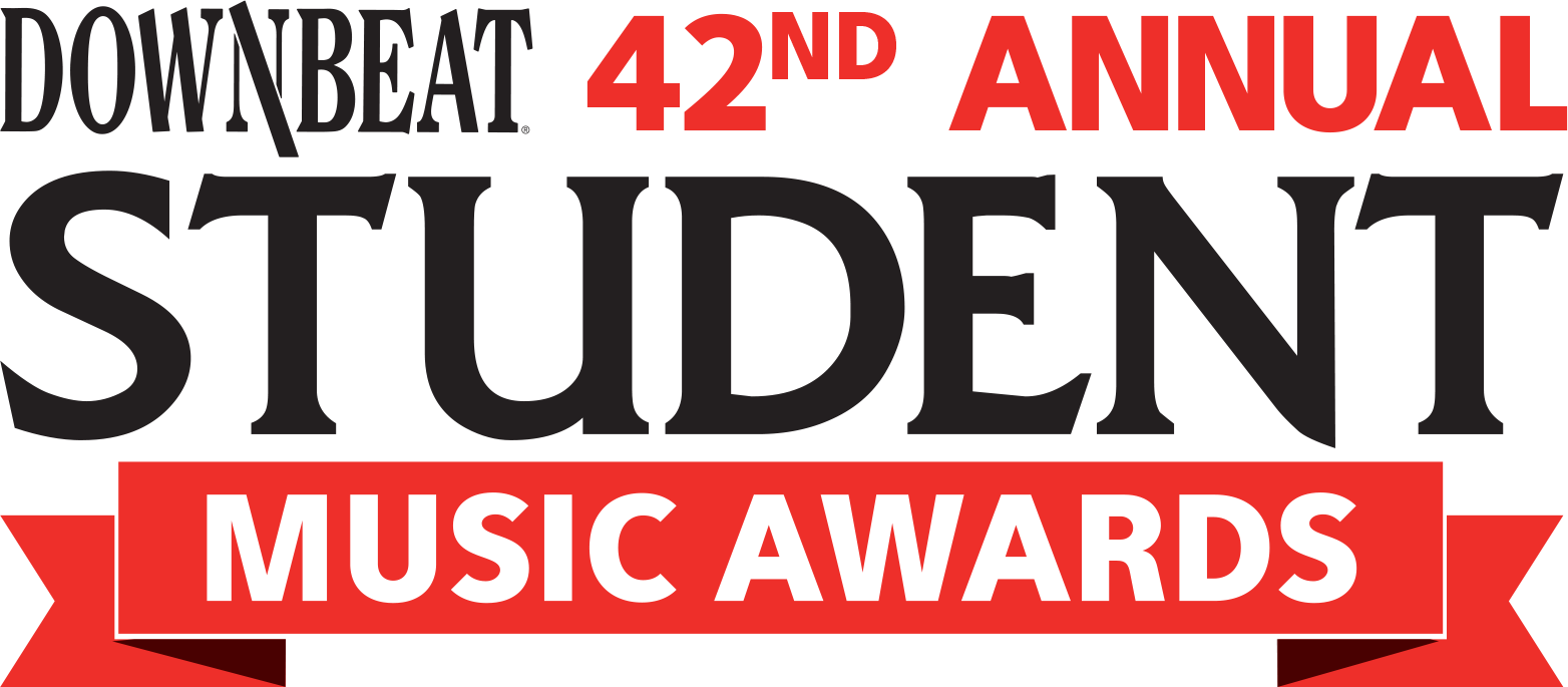 2019 Student Music Awards Logo