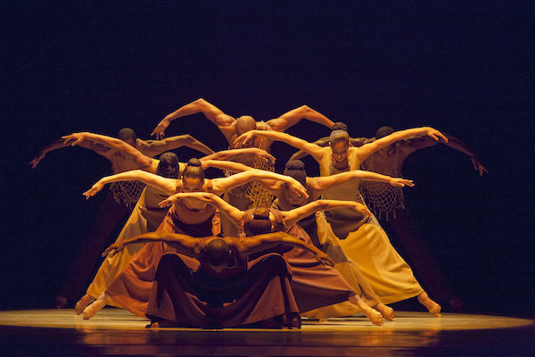 Photo of Alvin Ailey's Revelations