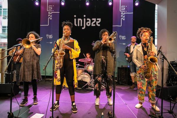inJazz Conference