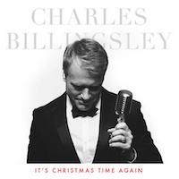 Charles Billingsley album cover