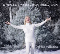 Debbie Williams album cover