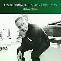 Leslie Odom Junior album cover