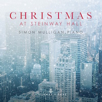 Simon Mulligan album cover