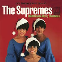 The Supremes album cover