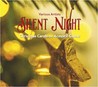 Silent Night album cover