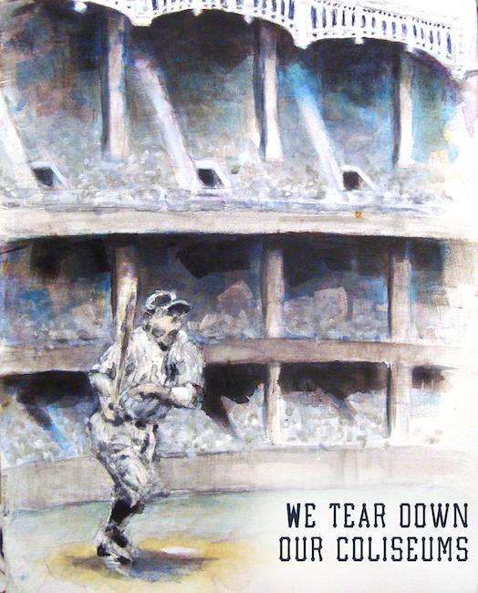 WTDOC Yankee Stadium
