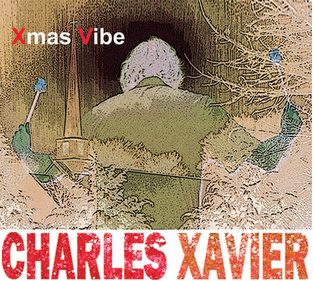 Xavier Christmas