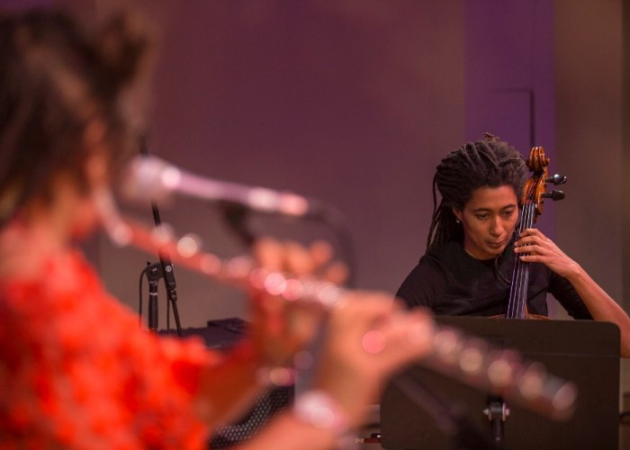 Artifacts Investigates AACM at Spoleto