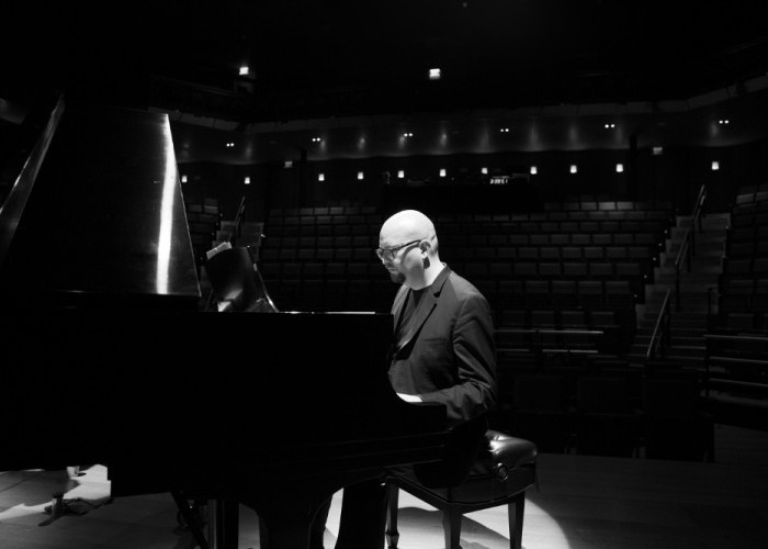 Ethan Iverson: At the Crossroads of Jazz and Classical Music